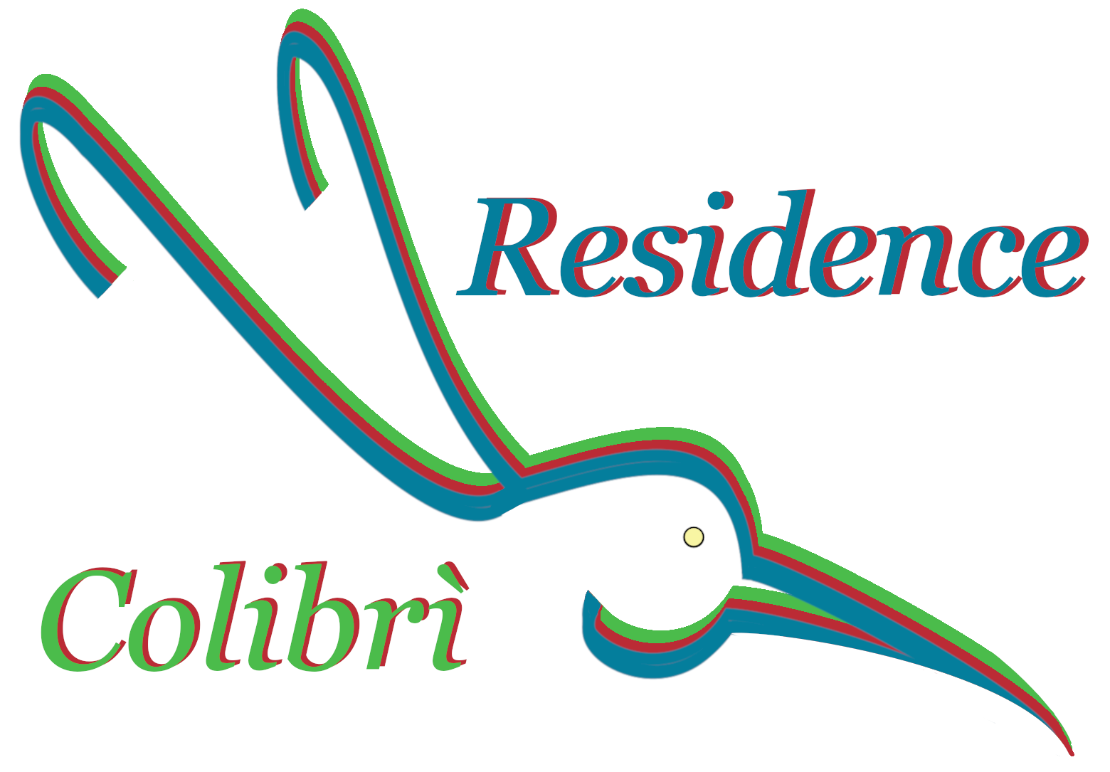 Residence Colibri